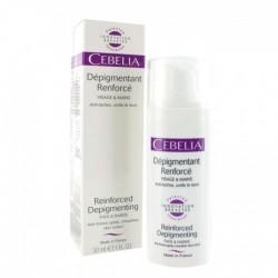 Cebelia fluide dépigmentant renforcé 30 ml