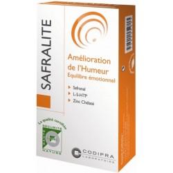 Safralite 30 mg 28 gélules