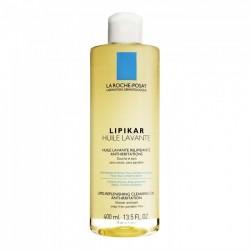 Lipikar huile lavante relipidante 400 ml