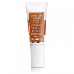 Sisley super soin solaire visage spf50+ 40ml