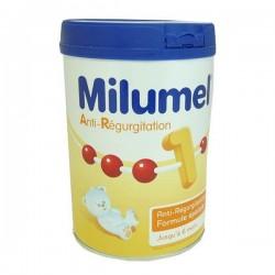 Milumel lait anti-régurgitation 1er âge 900g