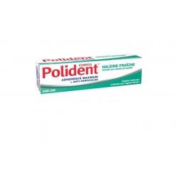 Polident crème fixative haleine fraîche 40 g