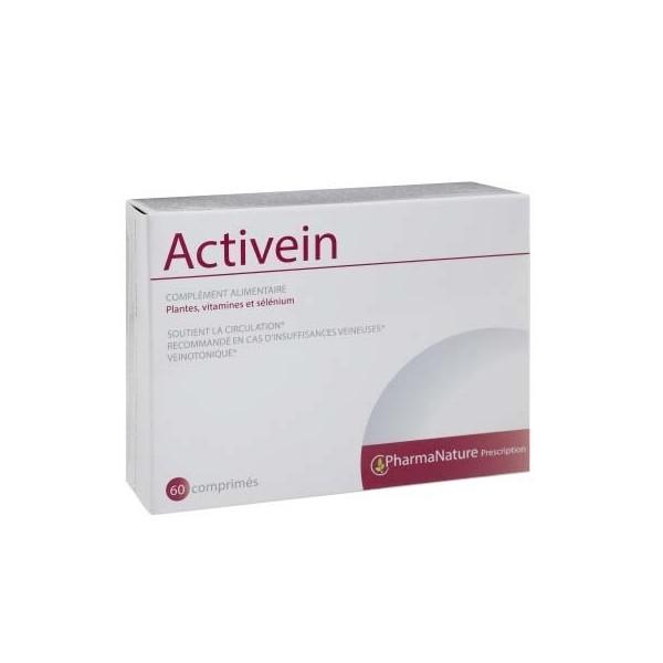 Pharma nature activein 60 gélules