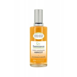 Natessance huile revitalisante abricot 50ml