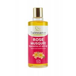 Natessance huile rose musquée réparatrice et anti-âge 100ml