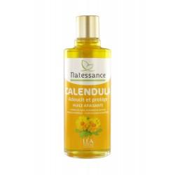Natessance calendula huile apaisante 100ml