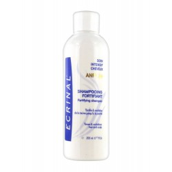 Ecrinal shampooing fortifiant soin intensif cheveux anp 2+ 200 ml