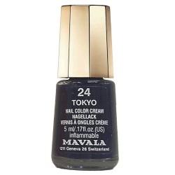 Mavala vernis à ongles 24 tokyo 5ml
