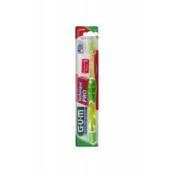 Gum gumtechnique pro brosse à dents compact 525 souple