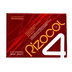 Dissolvurol rizocol 4 complément alimentaire 30 comprimés