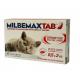 Milbemax tab petits chats de 0,5 à 2kg 2 comprimés