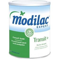Modilac lait infantile expert transit + 400g