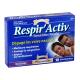 Respir'activ bandelette nasale anti ronflement 10 bandelettes