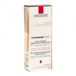 La roche posay toleriane teint crème d'eau 04 beige dore 30ml