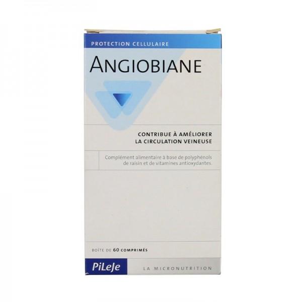Angiobiane cpr b/60 - Pharmacie de Fontvieille