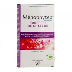 Ménophythea bouffées de chaleur 40 gélules