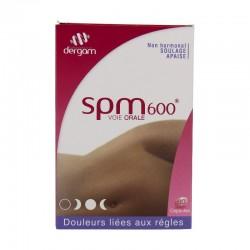 Dergam SPM 600 Confort Prémenstruel 60 Capsules