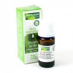 Phytosun arôms huile essentielle palma rosa 10ml