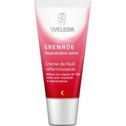 Weleda grenade régénération active crème de nuit 30ml