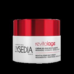 Lysedia revitalage crème de jour revitalisante 50ml