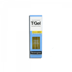 Neutrogena t gel cheveux secs 250ml