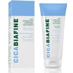Cicabiafine lait hydratant corporel 200ml