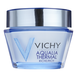 Vichy aqualia thermal riche peau sensible 50ml