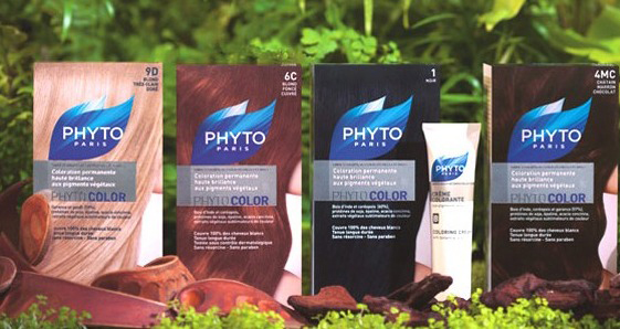 phytocolor - Coloration Pharmacie