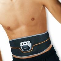 Ceinture abdominale pour electrostimulation musculaire