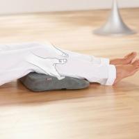 Massage shiatsu des jambes