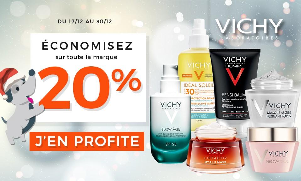 Vichy Décembre 2018