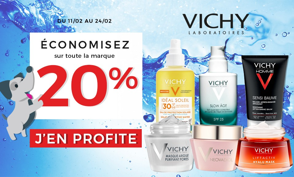 Vichy Février 2019