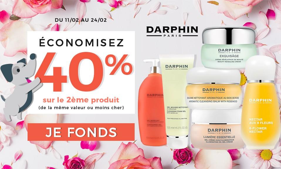Darphin Février 2019
