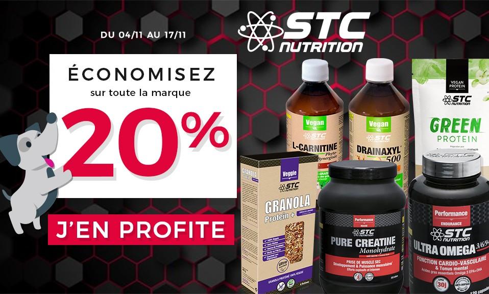 STC Novembre 2019