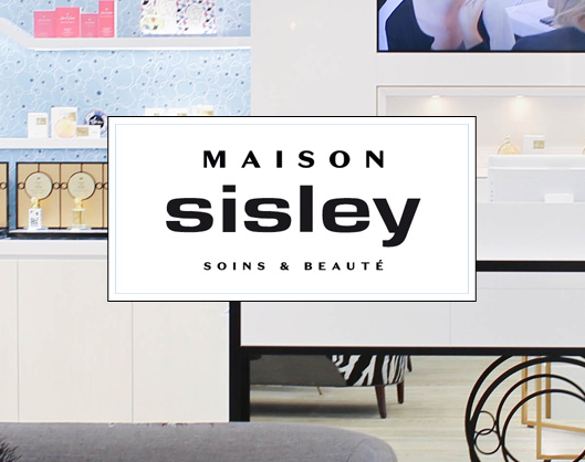 Animation SISLEY